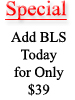 Add BLS to ACLS Renew