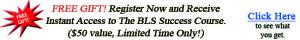 BLS CPR Success Course