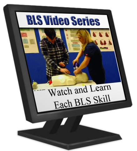 BLS Videos Series