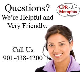 Operator, CPR Memphis