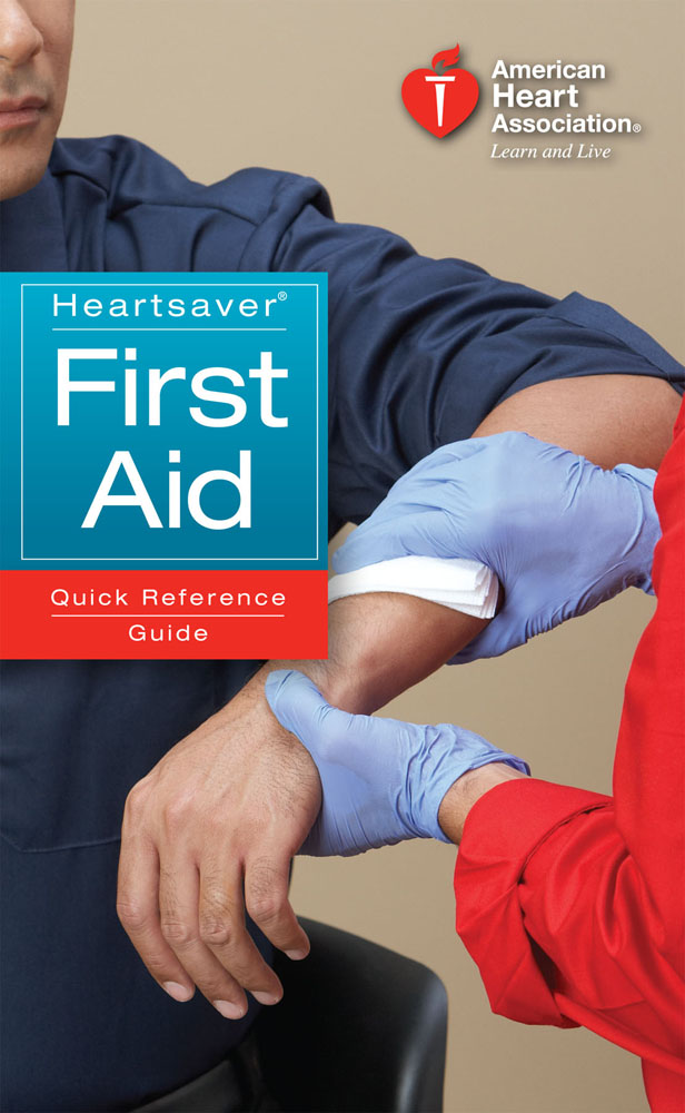 HeartSaver FirstAid, Memphis