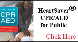 Heartsaver CPR Memphis
