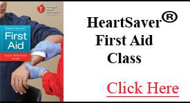 First Aid Class Memphis TN