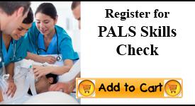 PALS Skills Check, Memphis TN